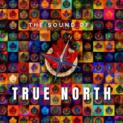 TNDCD202001-The Sound of True North- Digital [mp3]